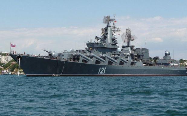 Капитан Дандыкин объяснил, почему ВМС США боятся российской ракетной «челюсти коммунизма»