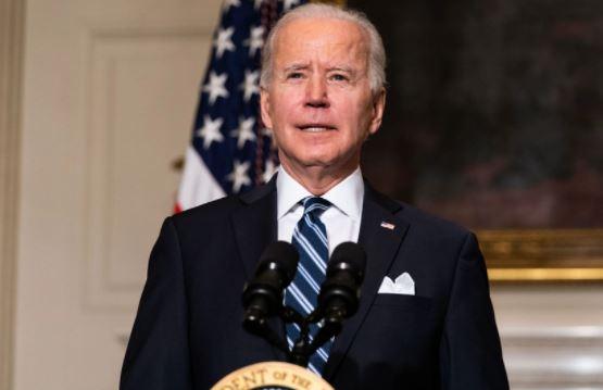 Джо Байден отменил проекты по строительству стены на границе с Мексикой