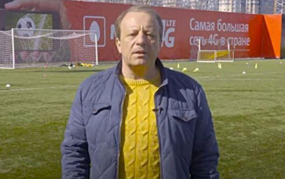 Умер известный спортивный комментатор Леонид Генусов