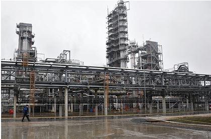 В Белоруссии рассказали о поставках российской нефти в условиях санкций США