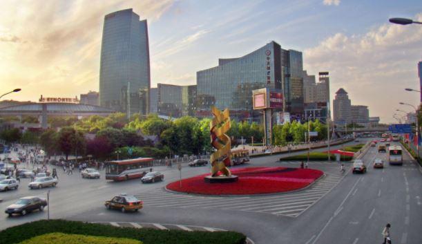 Американские СМИ назвали основные цели Китая в победе над США
