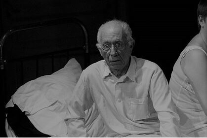 Умер народный артист России Ефим Каменецкий