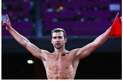Белорусский призер Олимпиады объявил голодовку