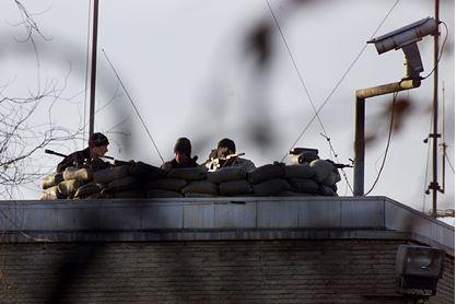Вывод американских войск из Афганистана сочли «военным поражением» США