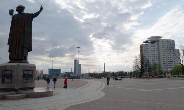 Власти Белоруссии отказали в регистрации политической партии «Союз»