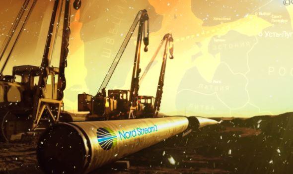 Экономист назвала абсурдными новые судебные иски Nabu против «Северного потока — 2»