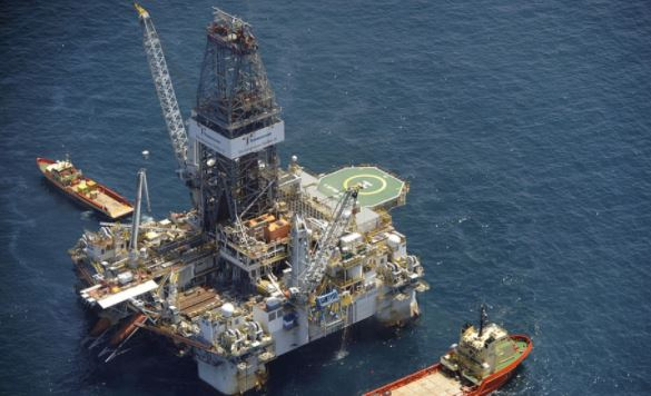 ЦБ РФ ожидает сохранения дефицита на рынке нефти до 2022 года