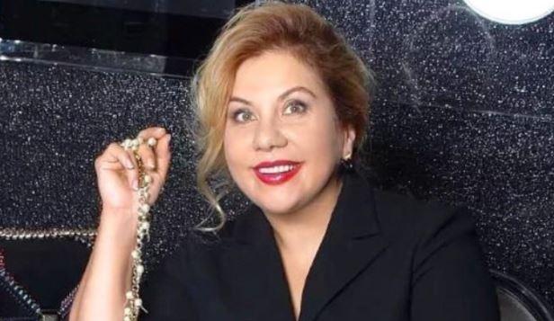 Марина Федункив рассказала, почему боится ботокса