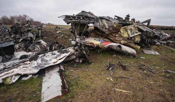 Голландцы обескуражили Украину неудобными вопросами по MH17