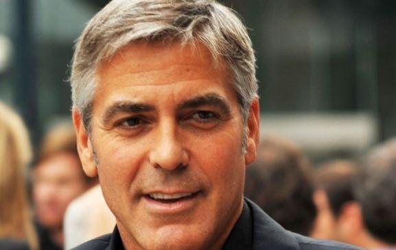 Актер Джордж Клуни высказался о возрасте в преддверии своего юбилея