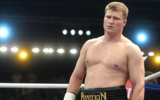 Александр Поветкин заявил, что задумывается о завершении спортивной карьеры