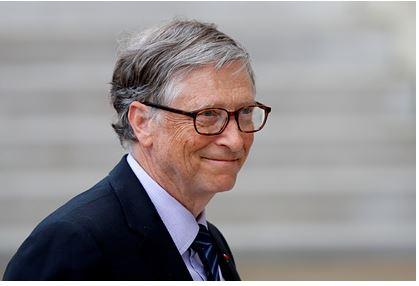 Билл Гейтс назвал величайшее научное достижение в истории