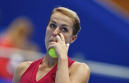 Российская теннисистка назвала минусы жизни в США
