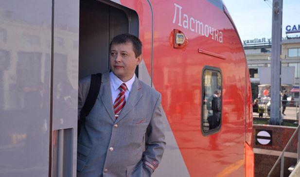 Финляндия планирует возобновить железнодорожное сообщение с Россией