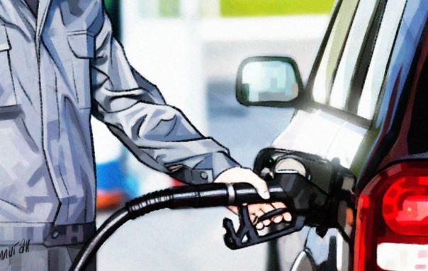 Бензин в США может подорожать по одной причине