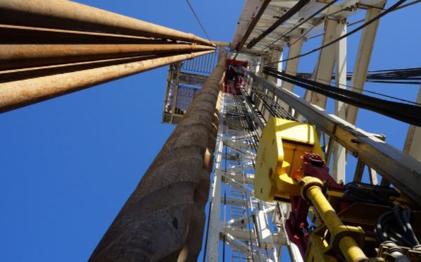 Цена на нефть может вернуться к 100 долларам за баррель