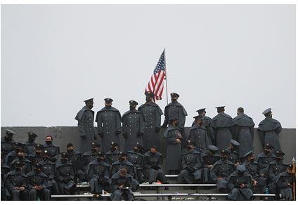 Армии США предрекли крах