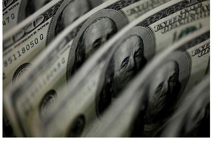 Названы условия падения курса доллара до 50 рублей