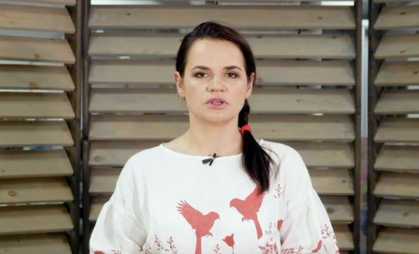Политолог Межевич считает, что Тихановская себя изжила