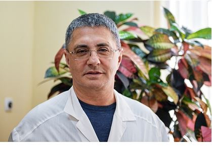 Мясников назвал ошибку пациентов больниц