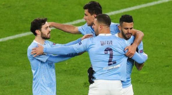 Проигрыш «Манчестер Юнайтед» обеспечил «Мансити» досрочную победу в АПЛ