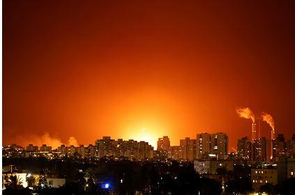 Нетаньяху назвал цену для исламистов за атаку на Израиль