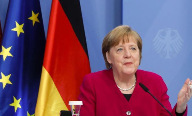 Меркель выступила за завершение «СП-2» из-за нужды ФРГ в российском газе