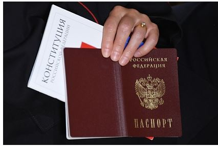 Бывшая советница Рейгана попросила у Путина российское гражданство