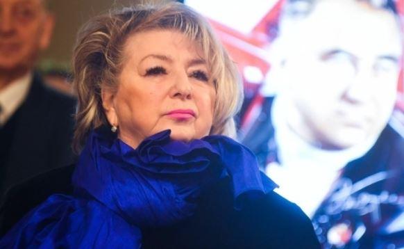 Татьяна Тарасова назвала причину размолвки с Натальей Бестемьяновой