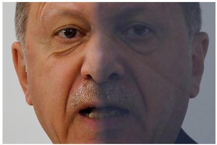 Эрдоган проклял правительство Австрии
