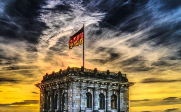 Германия будет вынуждена брать займы до 2024 года