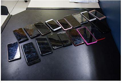 Кардиологи назвали опасность смартфонов