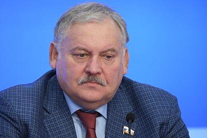 В Госдуме рассказали об ошибке России в отношениях с Украиной