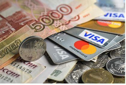 Названа рекордная украденная у клиента банка в России сумма