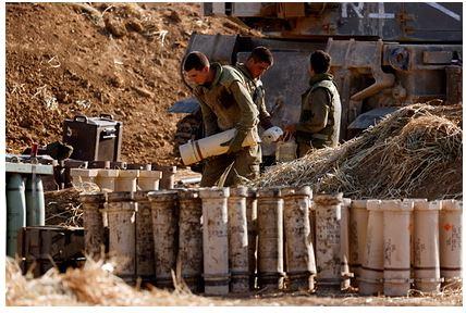 США отговорили Израиль от наземной операции в секторе Газа