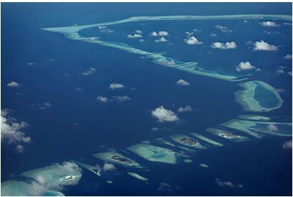 Мальдивам предсказали исчезновение к концу века