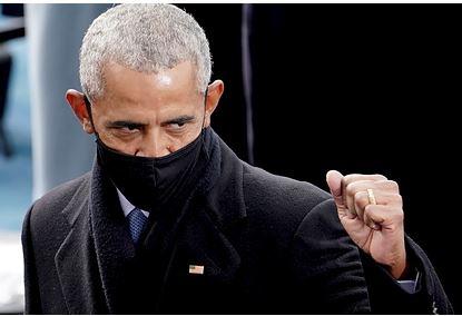 Барак Обама рассказал о наблюдении за НЛО