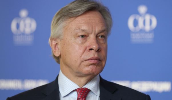 Пушков назвал Зеленского «действительно слабым» в отношениях с США