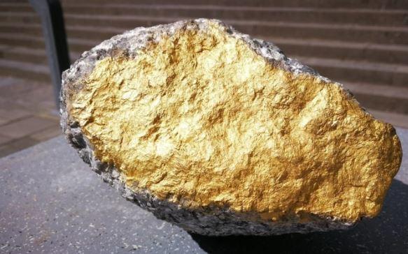Банк России опубликовал статистику по наличию золота в резервах