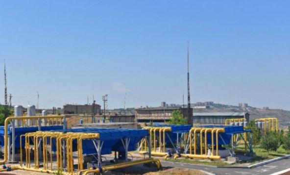 «Газпром» сообщил о сохранении низкого уровня запасов топлива в ПХГ Европы
