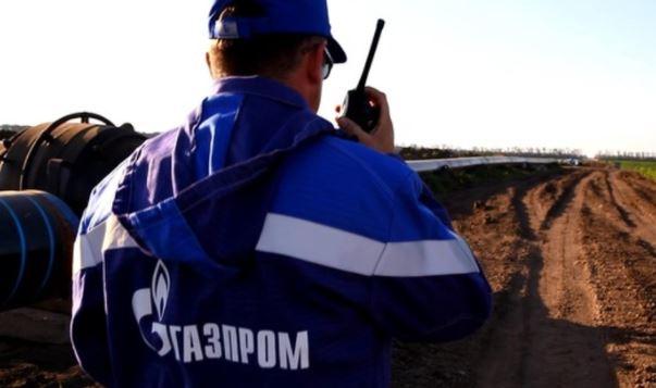 «Газпром» отказался от строительства трубопровода в Индию