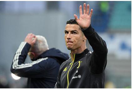 «Ювентус» нашел замену Роналду в «Барселоне»