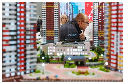 Россиянам пообещали снижение цен на жилье