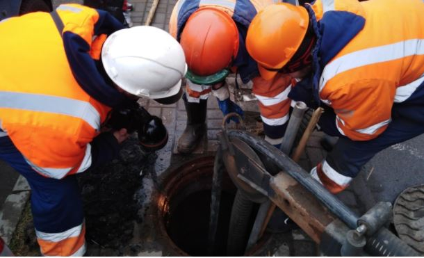Крым спасут от дырявой канализации и выгребных ям, доставшихся от Украины