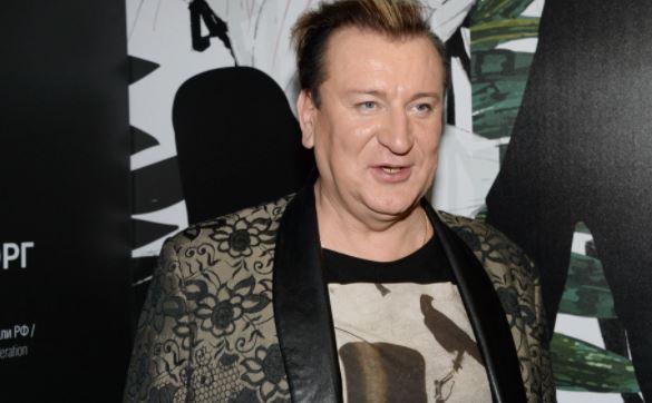 Сергей Пенкин назвал причину развода с женой-англичанкой