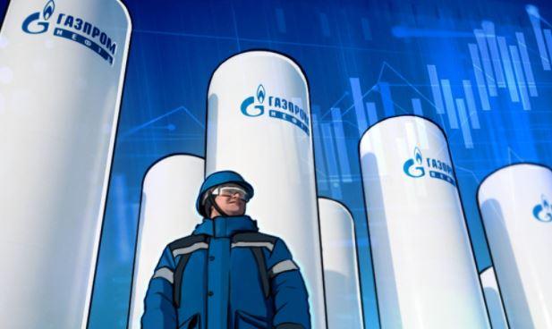 «Газпром» допускает рост поставок в Европу и Турцию в 2021 году