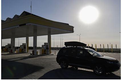 Россиян предупредили о риске дефицита бензина летом