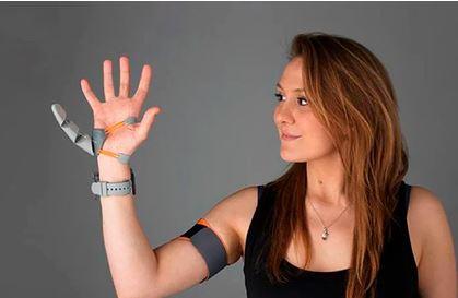 Роботизированные конечности изменили мозг людей