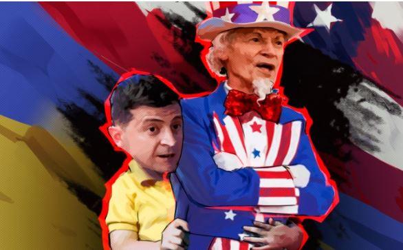 Эксперт объяснил, как Россия может надавить на Украину за непризнание Крыма США