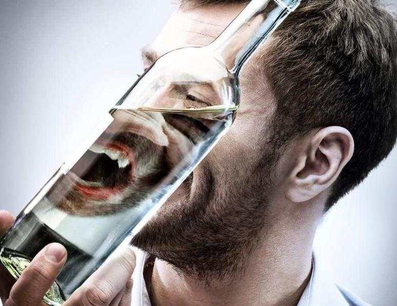 Медики назвали ещё одно вредное свойство алкоголя